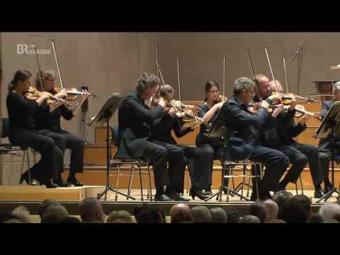 ARD-Musikwettbewerb 2016 - Finals