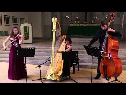 Shostakovich - 5 Pieces: III Elegie