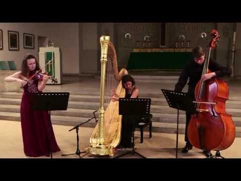 Shostakovich - 5 Pieces: IV Waltz