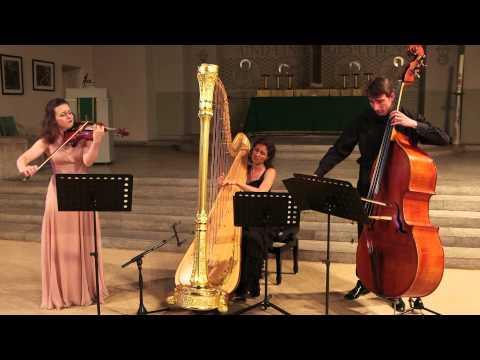 Paganini - Terzetto: Andante larghetto
